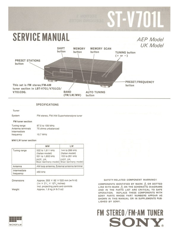 Bike Service Manual