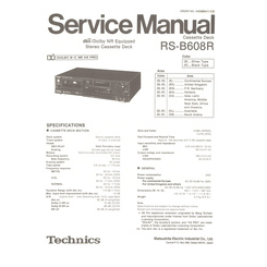 RS-B608R