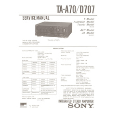 Kenwood C-V351 Instruction Manual